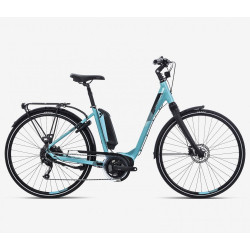 Orbea OPTIMA COMFORT 30 19 Hybrid Bike
