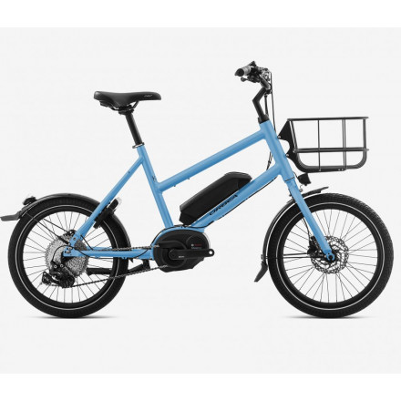 Orbea KATU-E 10 19 Bike