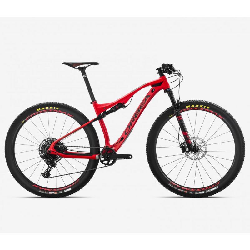 Orbea OIZ 27 M50 19 MTB Bike - Marrey Bikes