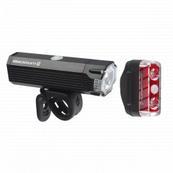 BLACKBURN DAYBLAZER 800 Front & 65 Rear Light