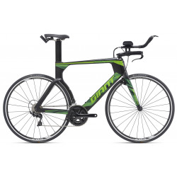 Giant TRINITY ADVANCED 2019 Time Trial Bike
