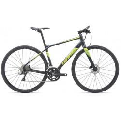 Giant FASTROAD SL 2 2019 Flat Bar Bike