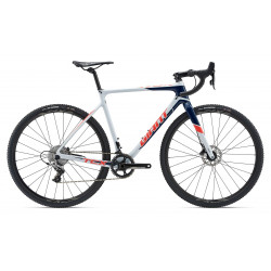 Giant TCX ADVANCED PRO 2 2019 Road Bike