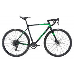 Giant TCX SLR 2 2019 Cyclocross Bike