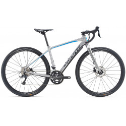 Giant TOUGHROAD GX SLR 2 2019 Crosstrail Bike