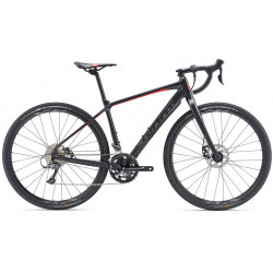 Giant TOUGHROAD GX SLR 3 2019 Crosstrail Bike