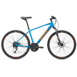 Giant ROAM 2 DISC 2019 Crosstrail Bike