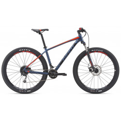 Giant TALON 29 2 2019 MTB Bike