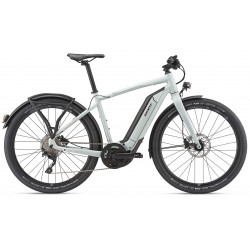 Giant QUICK-E+ ELECTRIC BIKE 2019