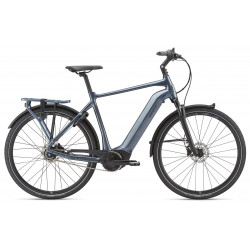 Giant DAILYTOUR E+ 2 ELECTRIC BIKE 2019