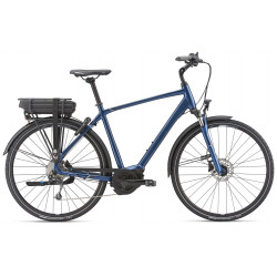 Giant ENTOUR E+ 1 DISC ELECTRIC BIKE 2019
