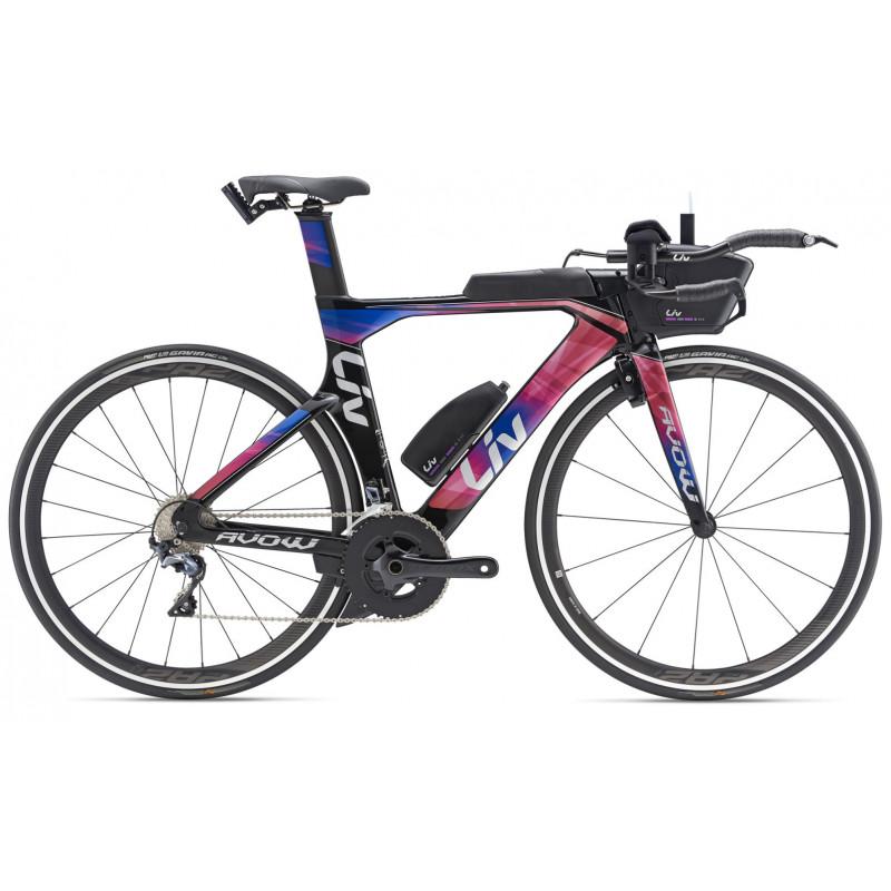 Giant Avow Advanced Pro 2019 Time Trial Bike