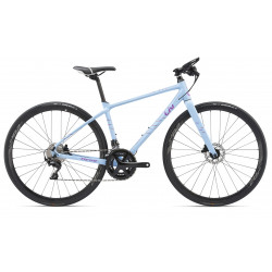 Giant Thrive 0 2019 Ladies Bike