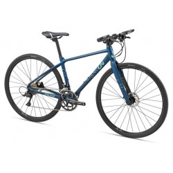 Giant Thrive 2 2019 Ladies Race Bike
