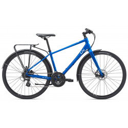 Giant Alight 2 City Disc 2019 Ladies Bike