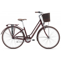 Giant Flourish 1 2019 Ladies Hybrid Bike