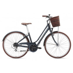 Giant Flourish 2 2019 Ladies Hybrid Bike