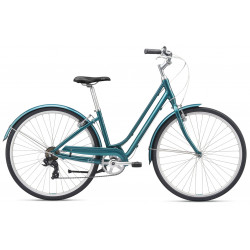Giant Flourish 3 2019 Ladies Bike