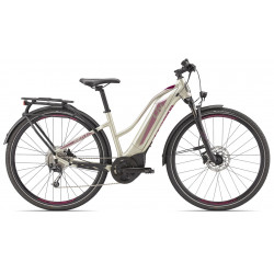 Giant Amiti E+ 1 Electric Bike 2019 Ladies Bike