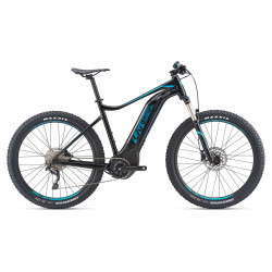 Giant Vall-E+ 2 Electric Bike 2019