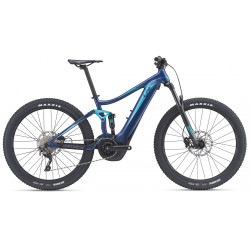 Giant Embolden E+ 1 Electric Bike 2019