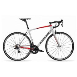 Look 765 Optimum Ultegra Mix RS100 Road Bike 2019