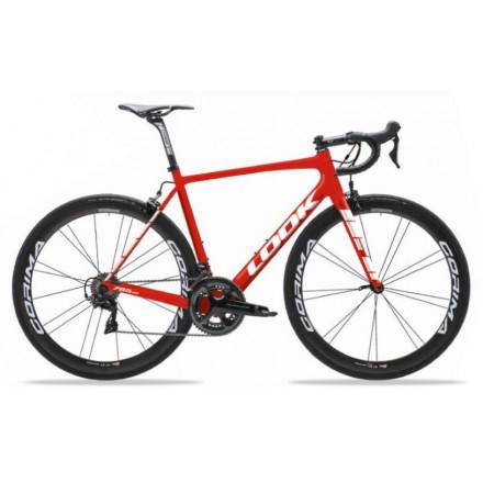 Look 785 Huez Ultegra Di2 Ksyrium Road Bike 2019