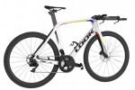 Look 795 Blade RS Disc TT Ultegra Di2 Vittoria Elusion Road Bike 2019