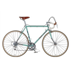 Bianchi L'Eroica Campagnolo 10sp Road Bike 2019