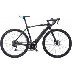 Bianchi Impulso E-All Road 2019 - Electric Road Bike