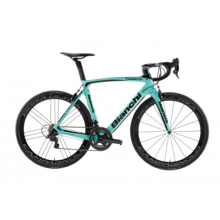 Bianchi Oltre XR4 Super Record 12 Speed 2019 Road Bike