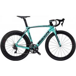 Bianchi Oltre XR4 Disc Dura Ace Di2 11sp 2019 Road Bike 5969fbb24