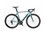 Bianchi Oltre XR4 Disc Super Record 12sp 2019 Road Bike