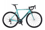 Bianchi Aria Ultegra Di2 11sp Compact 2019 Road Bike