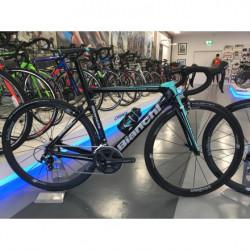 Bianchi Aria Ultegra 11sp Compact 2019 Road Bike