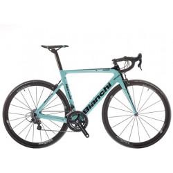 Bianchi Aria Potenza 11sp 2019 Road Bike