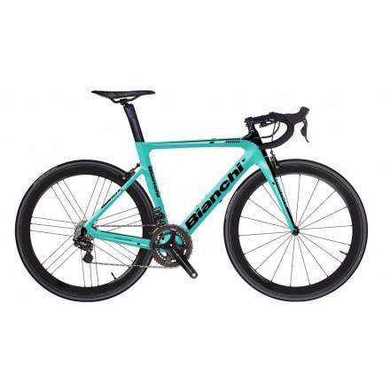 f57ee976493 Bianchi Aria Disc Ultegra Di2 11sp 2019 Road Bike - Marrey Bikes