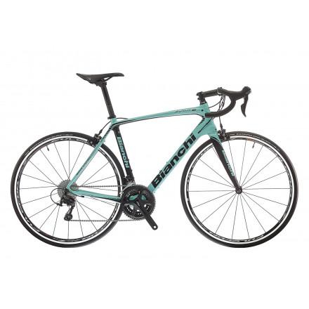Bianchi Infinito CV 105 11sp Compact 2019 Road Bike - Marrey Bikes d1d23697f
