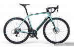 Bianchi Infinito CV Disc Ultegra Di2 11sp Compact 2019 Road Bike