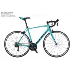 Bianchi Intenso 105 11sp Compact 2019 Road Bike 91129f33c