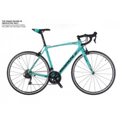 Bianchi Intenso Centaur 11sp Compact  2019 Road Bike