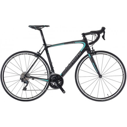 0b1d40aa Bianchi Intenso Disc 105 11sp Compact 2019 Road Bike - Marrey Bikes