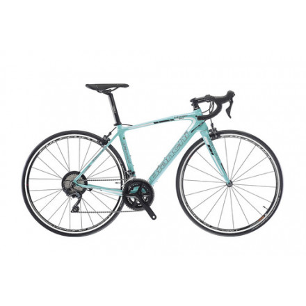 Bianchi Infinito CV Dama Bianca Ultegra 11sp Compact 2019 Road Bike - Marrey  Bikes ea7768154
