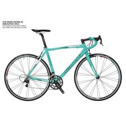 Bianchi Via Nirone 7 Dama Bianca Sora 9sp 2019 Road Bike