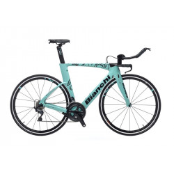 Bianchi Aquila CV Ultegra 11sp 2019 Time Trial Bike