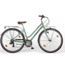 Bianchi Spillo Rubino Deluxe Lady 2019 Bike