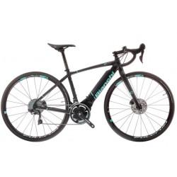 Bianchi Impulso E-Road Ultegra 2x11sp Electric Bike 2019