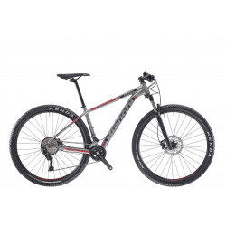 Bianchi Grizzly 29.3 - Deore 2x10sp MTB Bike 2019
