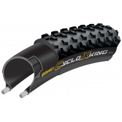 Continental CycloX-King 700x35c