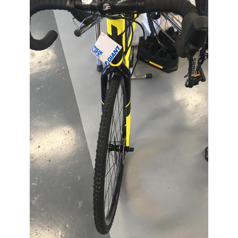 149dd7636b9 Giant TCX SLR 1 2019 Cyclocross Bike - Marrey Bikes